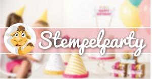 STEPELTIER STAMPIN UP STEMPELPARTY header