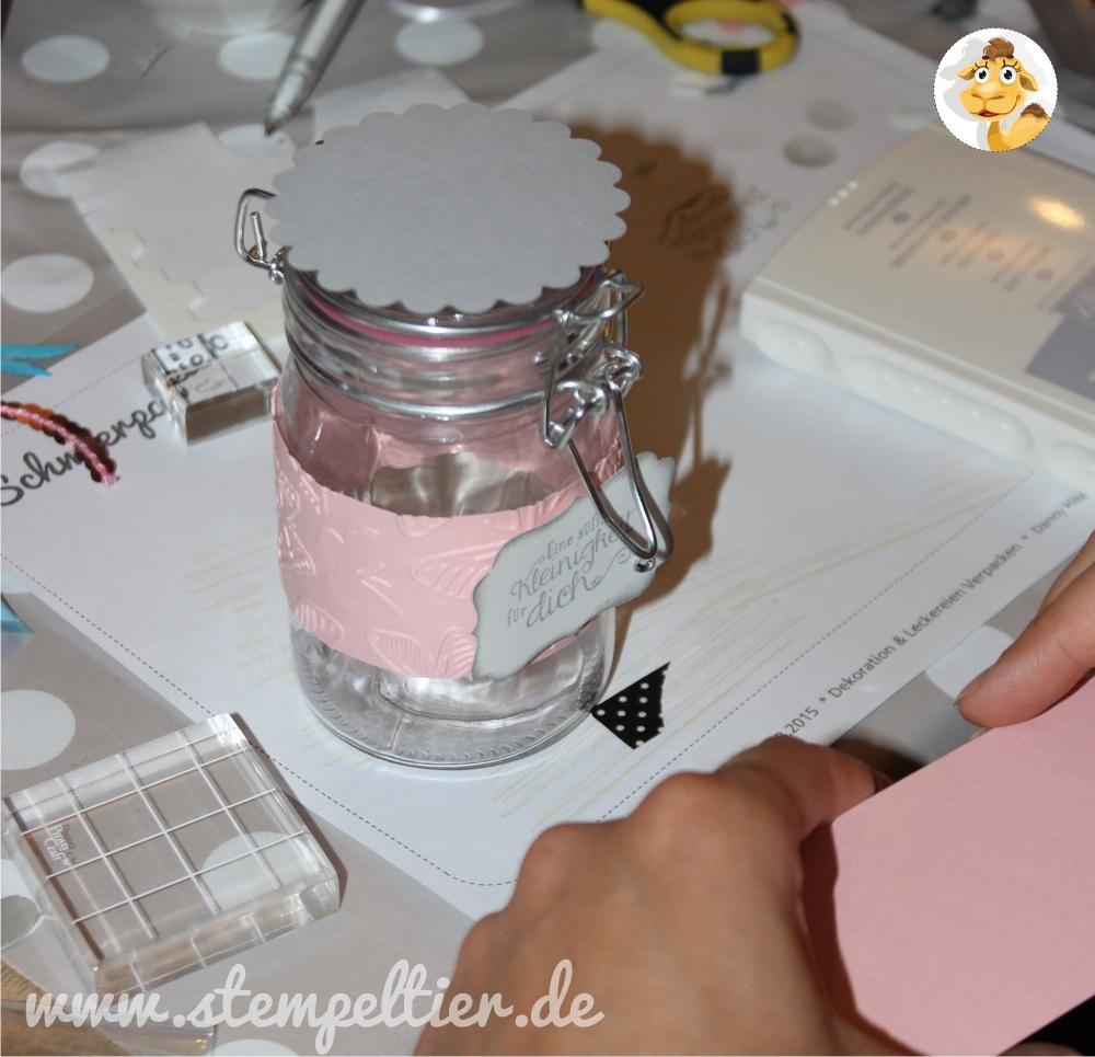 stampinup_stempeltier_workshop_dekoration_verpackung_geschenk_leckerei_glas_smoothiebecher_dombecher_domecup_klarsichtbecher_pastell