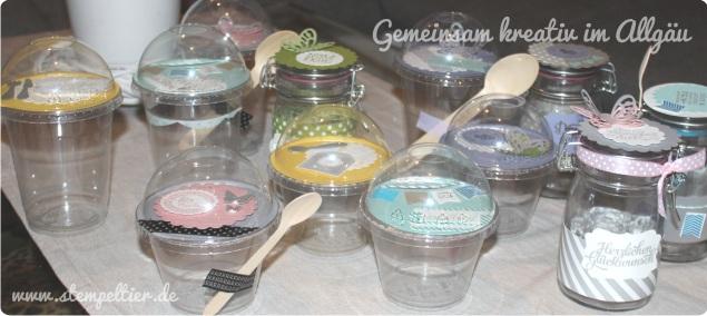 stampinup_stempeltier_workshop_dekoration_verpackung_geschenk_leckerei_glas_smoothiebecher_dombecher_domecup_klarsichtbecher_allgaeu_kaufbeuren