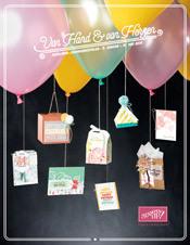 stampin up frühjahr sommerkatalog 2016 occasions catalogue von hand und von herzen