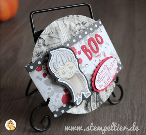 stampin up stempeltier halloween bloghop stampinclub vampir vampire cookie verpackung treat süße kleinigkeit nascherei