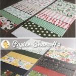 papiershare paket stampin up botanischer garten botanical geburtstagsstrauß 2016 teilen