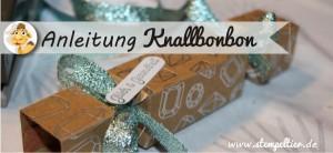 stampin up anleitung knallbonbon silvester how to tutorial stempeltier designerpapier sommerglanz frühjahr sommer 2016 SAB