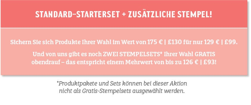 stampin up einsteigen demo werden sale a bration