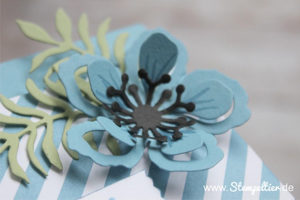 stampin up botanical blooms verpackung schokolade merci goodies stempeltier EPB envelope punchboard 3