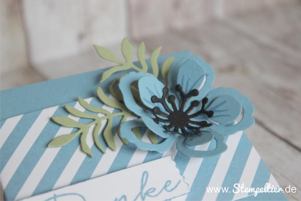 stampin up botanical blooms verpackung schokolade merci goodies stempeltier EPB envelope punchboard 4