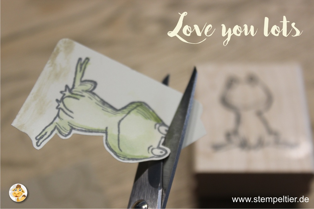 stampin up 2017 preview sneak peek love you lots gastgeberin hostess stempeltier frosch frog 1