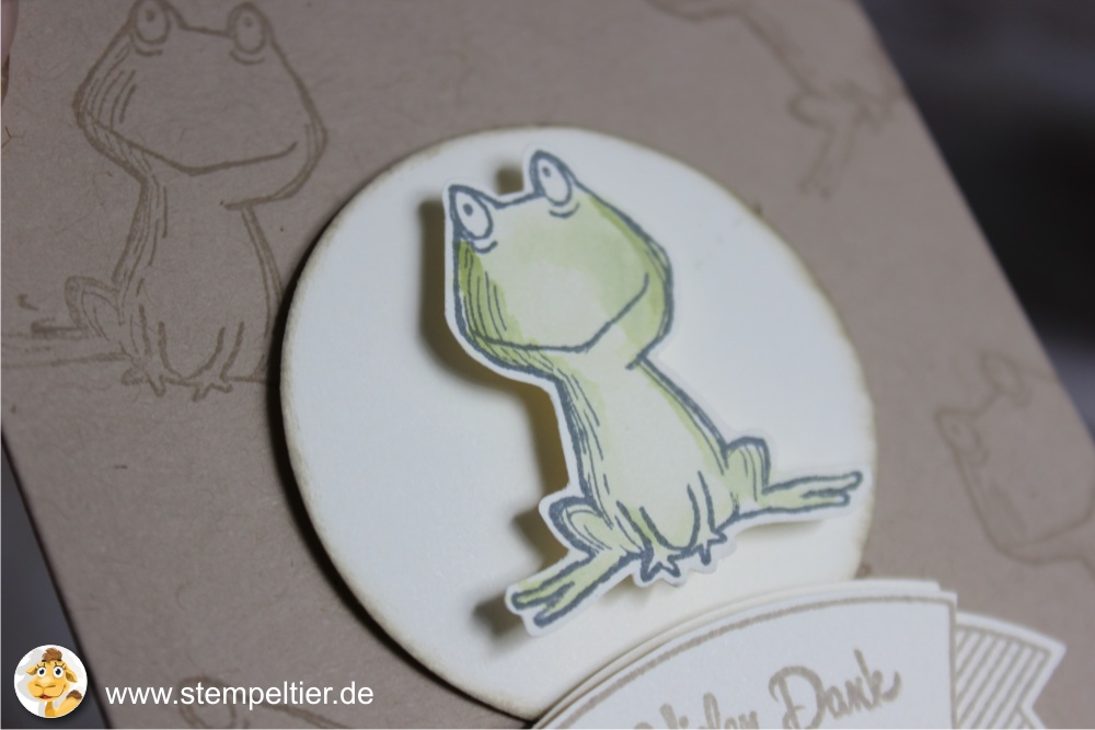 stampin up 2017 preview sneak peek love you lots gastgeberin hostess stempeltier frosch frog new 2