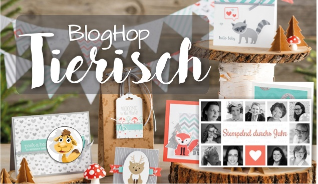 bloghop tierisch stempelnd durchs jahr stempeltier
