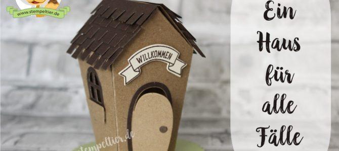 Ein Haus für alle Fälle – Willkommen