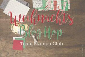 blog hop weihnachten stempeltier