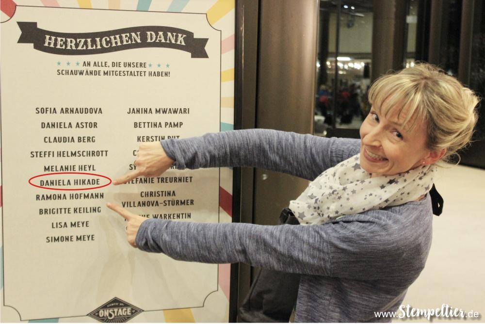 onstage stampin up düsseldorf blog schauwandgestalter display stamper stempeltier