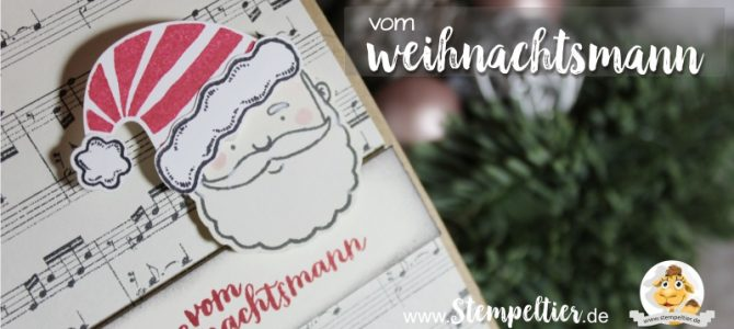 Blog hop Weihnachten mit Jolly Friends