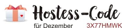 dezember-hostess-code