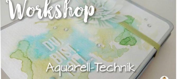 Neue Workshop-Termine im Frühling