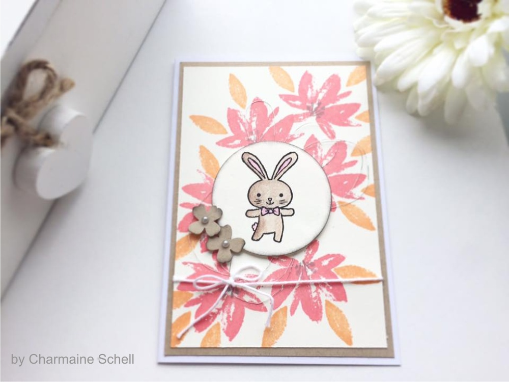 charmaine schell stampin up