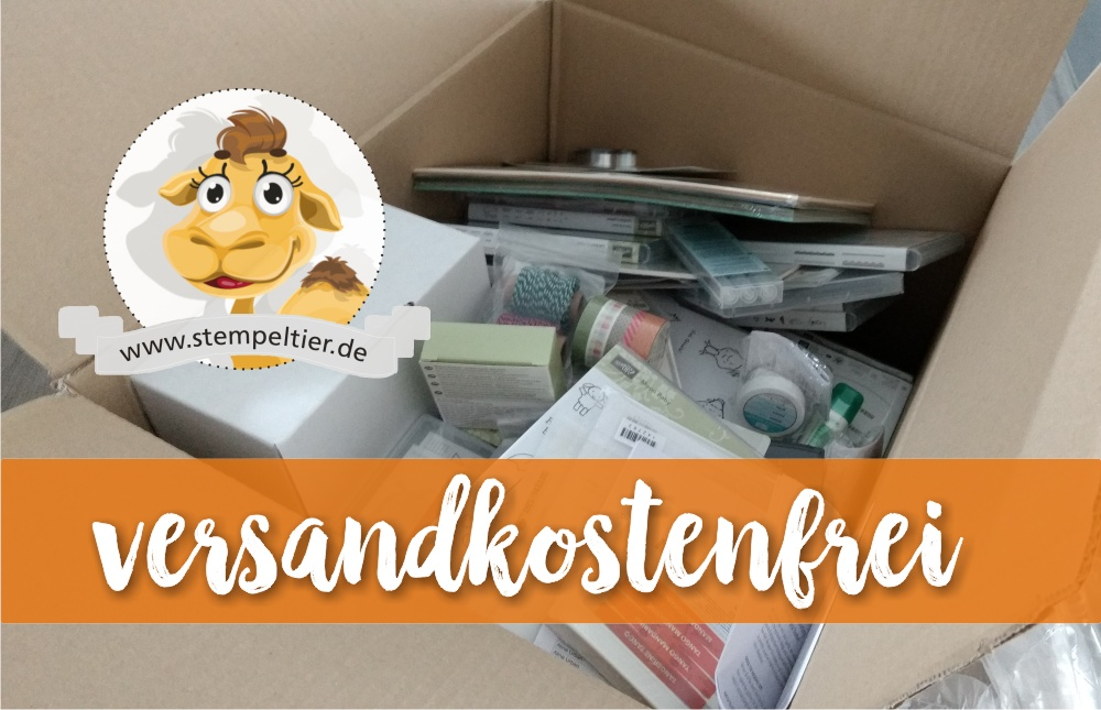 stampin up blog bestellen versandkostenfrei saleabration 2017
