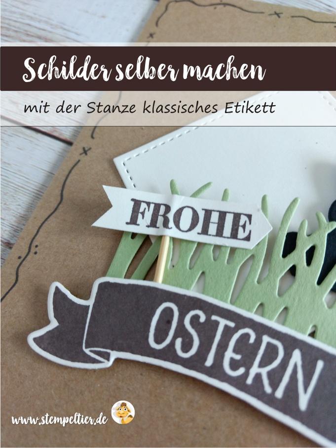 stampin up blog eastercard stanze klassisches etikett technik tipp anleitung ostern