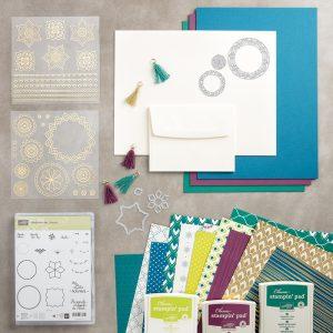 stampin up orientpalast schönheit des Orients Produktpaket bestellen vorbestellung exclusiv stampin up blog