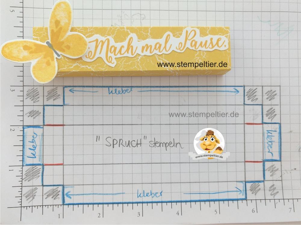 maße verpackung duplo papierschneider anleitung tutorial verpacken stempeltier farbenspiel