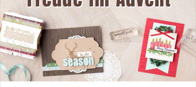 Freude im Advent – exklusiver Bonus für Gastgeberinnen