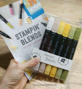 stampin up blog stampin blends marker alcoholmarker copics stempeltier