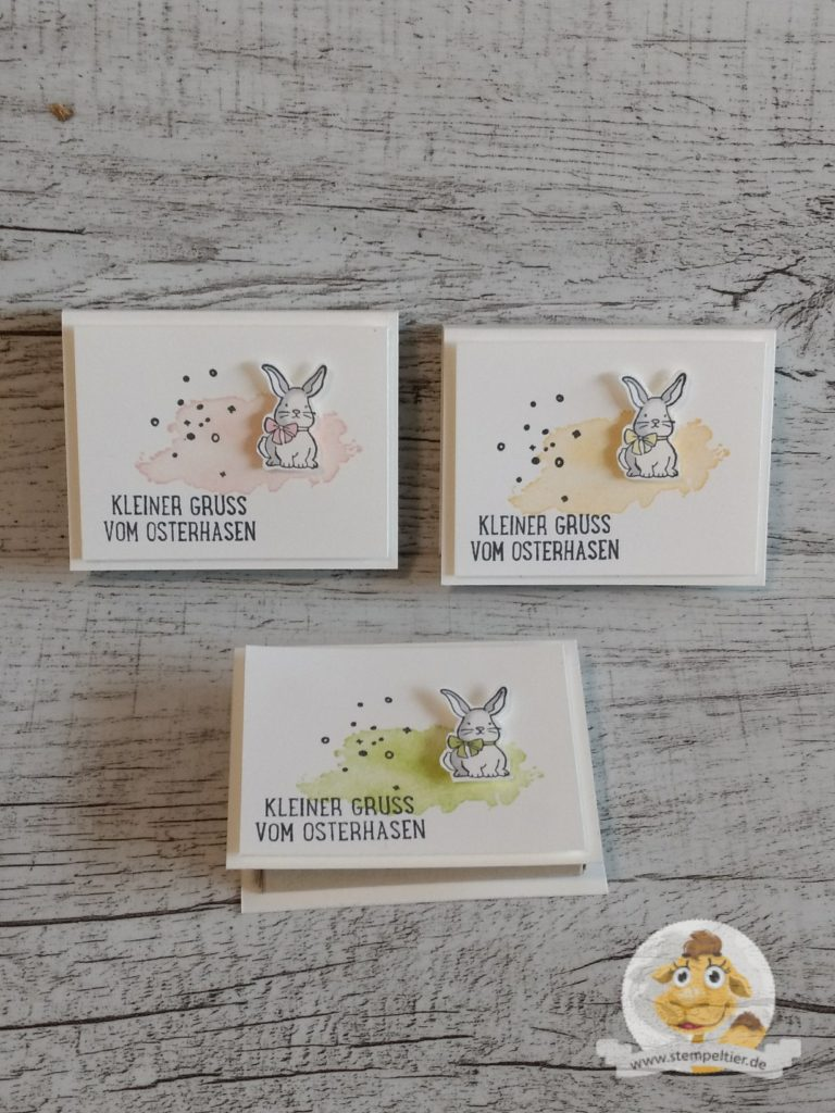 stampinup ostern easter goodie osterhase agoodday stempeltier 32