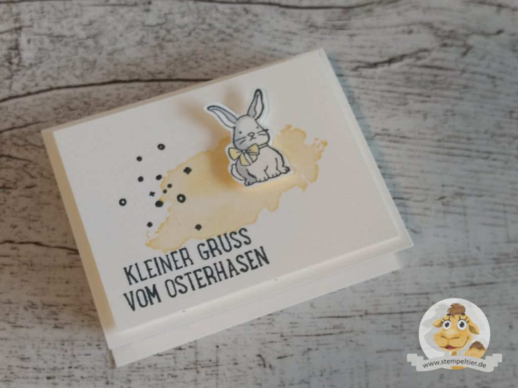 stampinup ostern easter goodie osterhase agoodday stempeltier 33