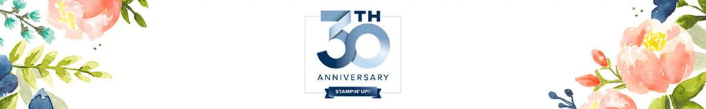 30 jahre stampin up stempeltier