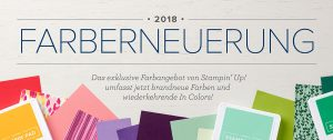 stampin up farberneuerung neue farben 2018 stempeltier color-revamp