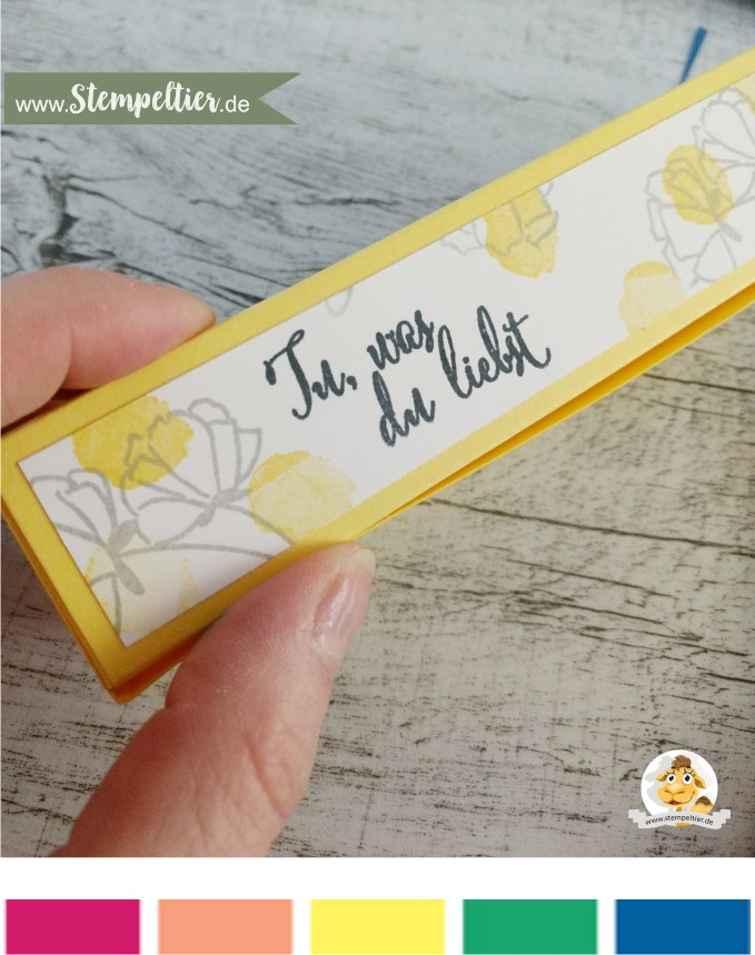 stampin up incolors 2018 2020 share what you love goodie box stampin up
