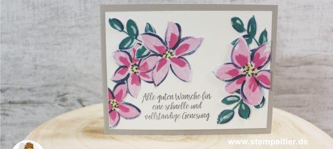 Garden Impressions – international SU blog hop – Garten Impressionen