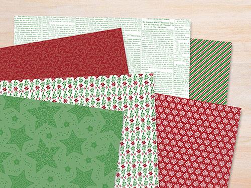 stampin up gratis DSP elegante Weihnachten Aktion Stempelparty Gastgeberin Geschenk dashing deer
