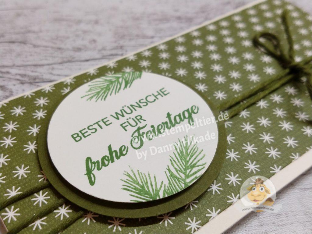 stampin_up_festive farmhouse dsp hüttenzauber anfänger einsteiger karte weihnachtskarte simple stamping