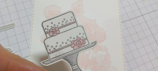 Kuchen ist die Antwort…