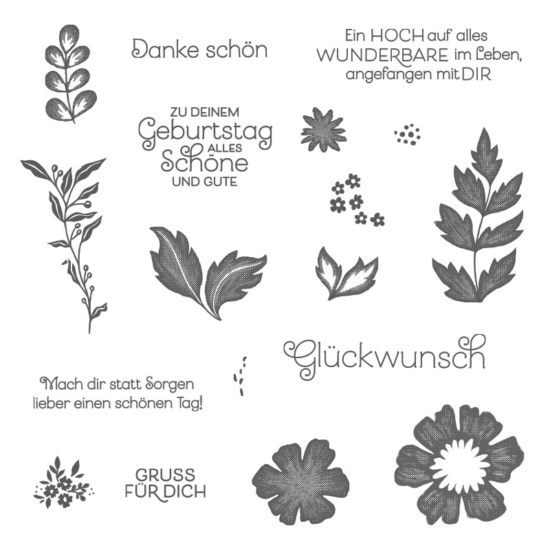 stampin up alles wunderbare mai 2019 limited edition stempeltier