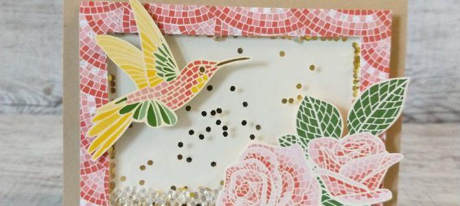 Märchenhaftes Mosaik