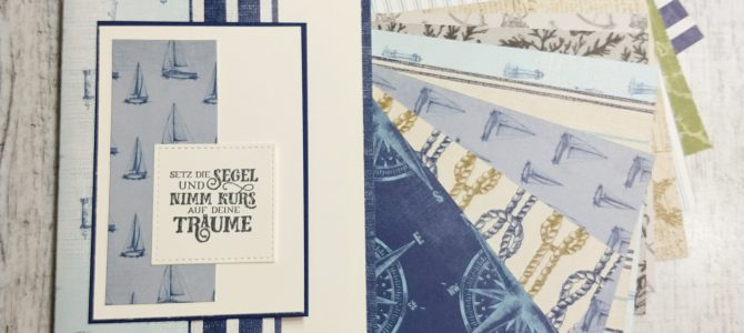 Pretty Cards and Paper Blog Hop – August – Meer der Möglichkeiten