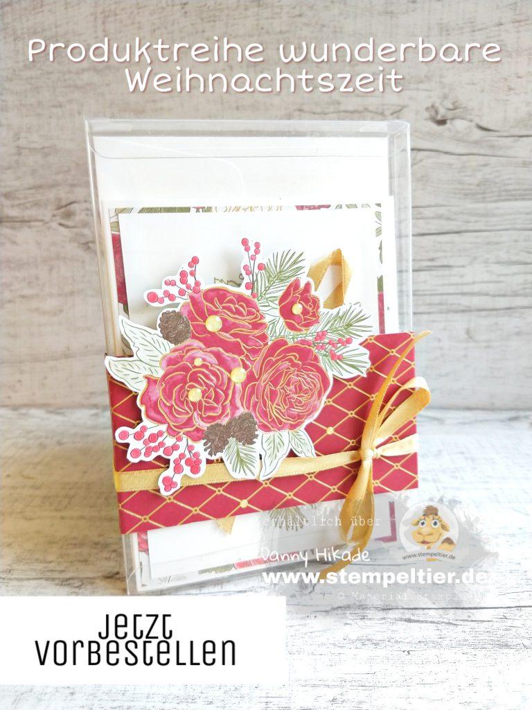 stampin-up-wunderbare-weihnachtszeit-produktreihe-festagsrose-acetatschachtel geschenk box verpackung