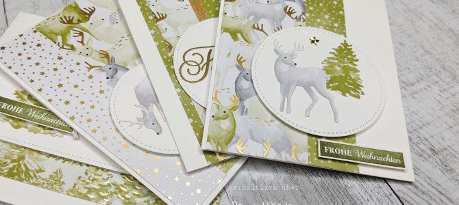 Produktmedley – Zur Weihnachtszeit