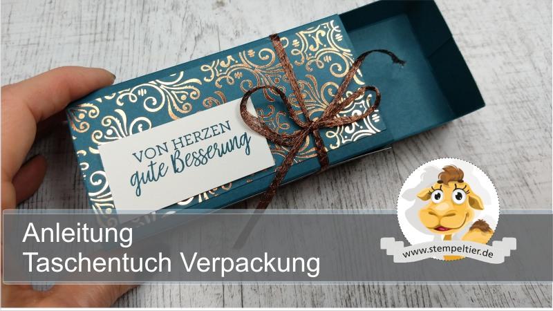 stampin-up-anleitung-taschentuch-box-verpackung-stempeltier-video im schönsten Glanz DSP