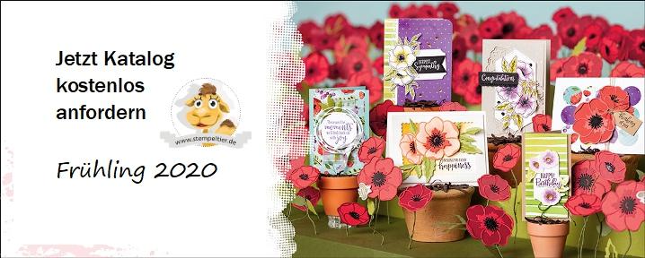 stampin up SAB 2020 katalog mini frühlingskatalog anfordern bestellen stempeltier