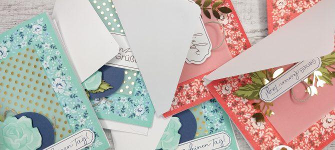 SAB 2020 – Kartenset Bandana Flair gratis