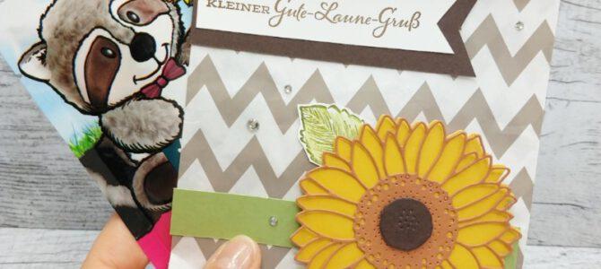 Maui BlogHop Mai | Gute-Laune-Gruß