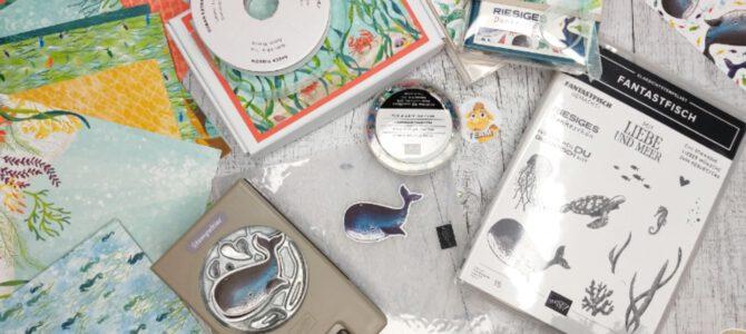 Produktreihe MEERESWELT – Special
