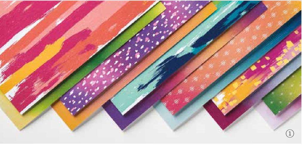 stampin up designerpapier share 2020 stempetlier farbfantasie