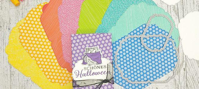 Designerpapier 6×6″ Farbfamilien – Pretty Paper Bloghop