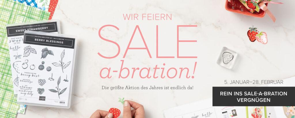 stampin up saleabration 2021 mini gratis PDF download