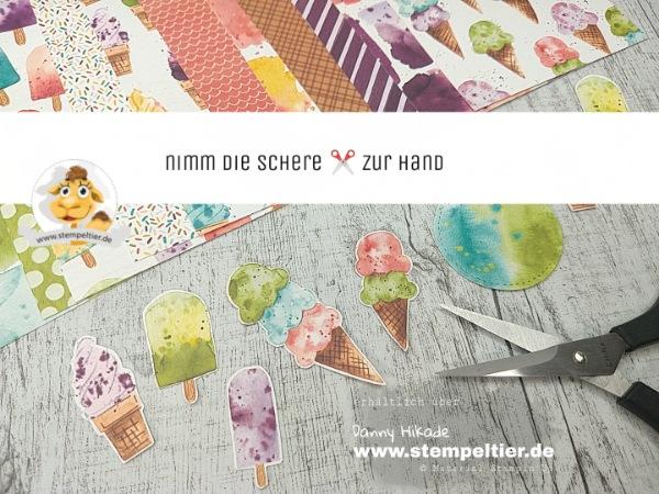 stampin up eisdiele ice cream corner share dsp stempeltier 2021