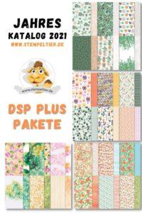 stampin up dsp plus pakete designerpapier schnupperpakete